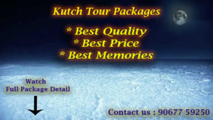 Rann of Kutch Tour Packges